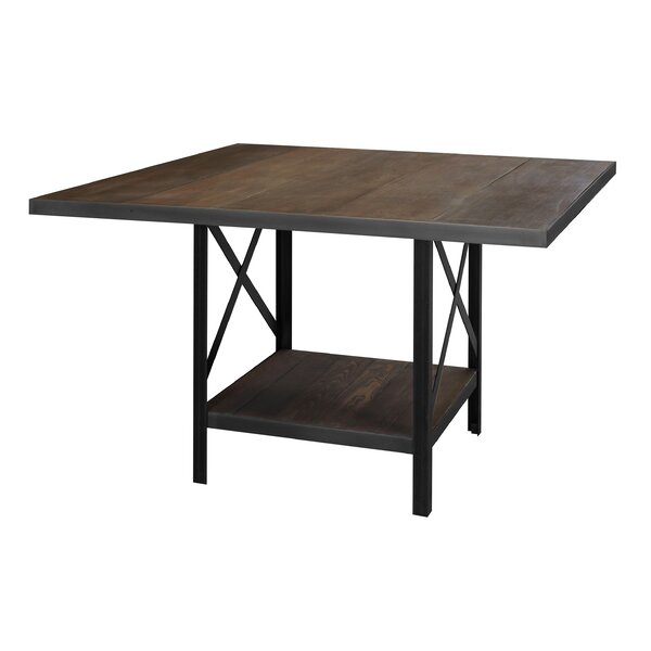 Fourz Dining Table by REZ Furniture