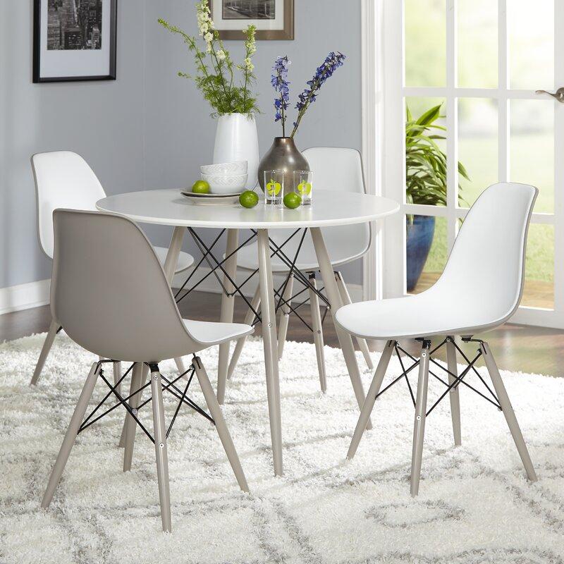 Mid Century Modern Kitchen Dining Room Sets Youll Love Wayfair