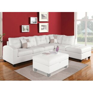 Susan Sectional A&J Homes Studio