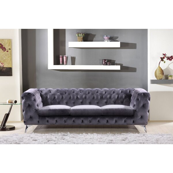 Lavern Chesterfield Sofa By Mercer41