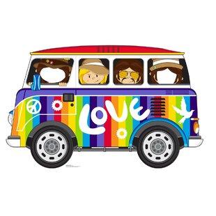 Hippie Bus Standup