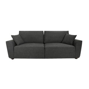 Tomoe Convertible Sofa Orren Ellis