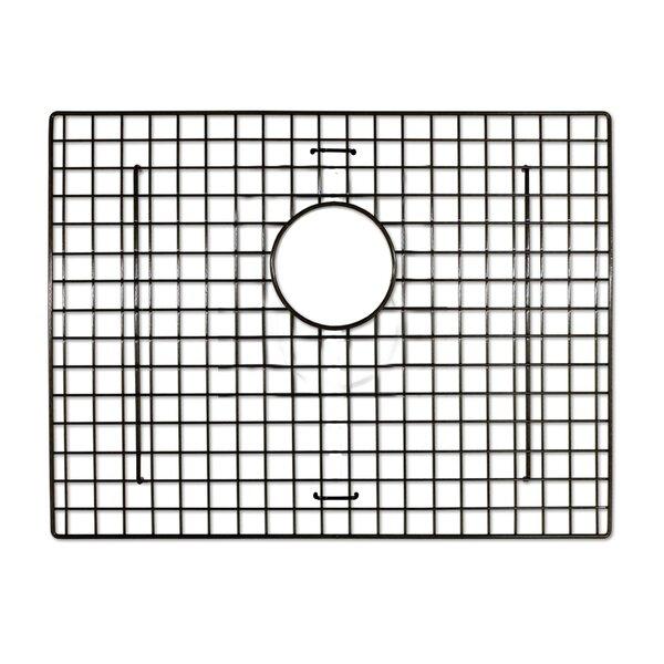 Sink 20.5 x 14.5 Bottom Sink Grid by Native Trails, Inc.