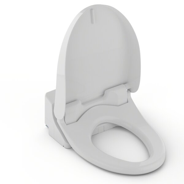 Washlet Toilet Seat Bidet by Toto