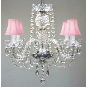 Kappel 4-Light Shaded Classic / Traditional Chandelier By House Of Hampton