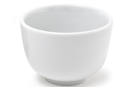 Eurowhite Round 4 oz. Cup/Ramekin (Set of 12) by Front Of The House