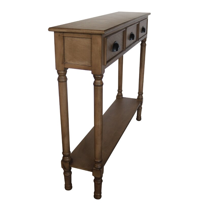 August Grove Westby 39 5 Console Table