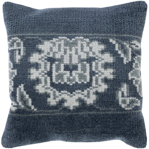 Sharman Throw Pillow by Darby Home Co