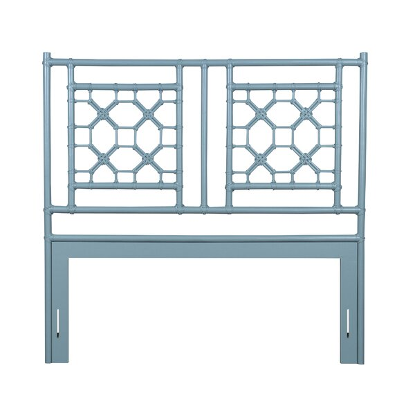 Sina Open-Frame Headboard by Beachcrest Home