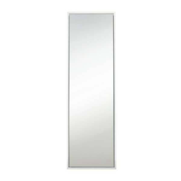 Whitakers Full Length Mirror by Brayden Studio