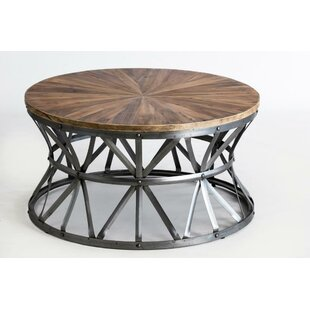 Reviews Lebron Coffee Table By17 Stories