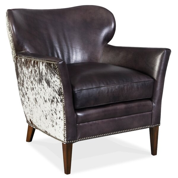 Kato Armchair by Hooker Furniture