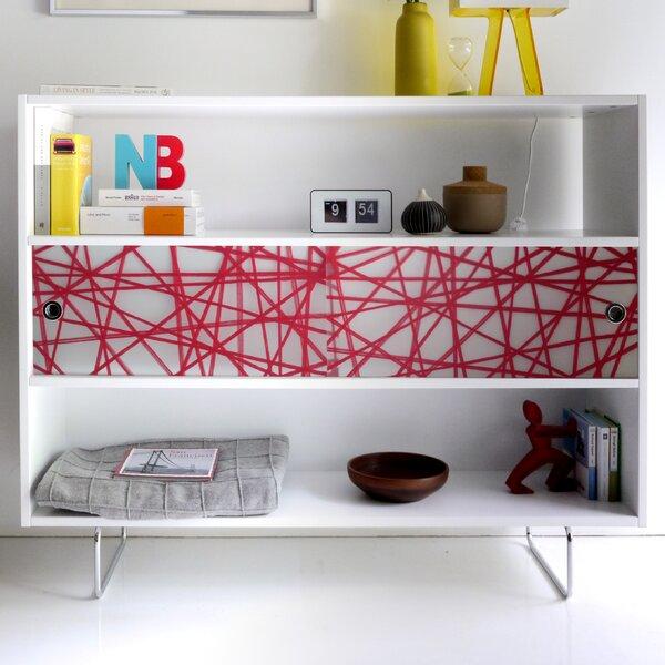Alto Standard Bookcase by Spot On Square