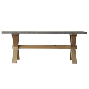 Peterson Industrial Coffee Table By Union Rustic