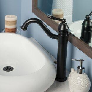 Century Single Hole Bathroom Faucet ByNovatto