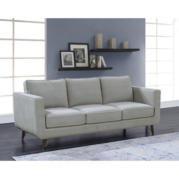 Expert Reviews Cooney Shelter Sofa by Ivy Bronx by Ivy Bronx