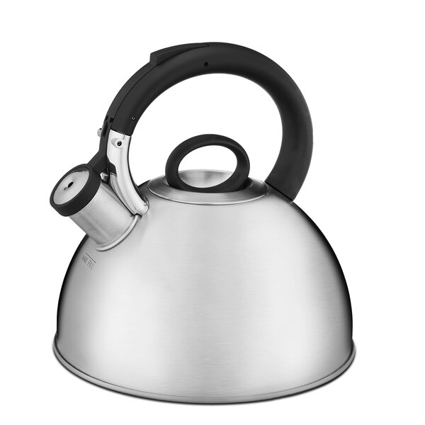 Easily Savor™ 2-qt. Tea Kettle by Cuisinart