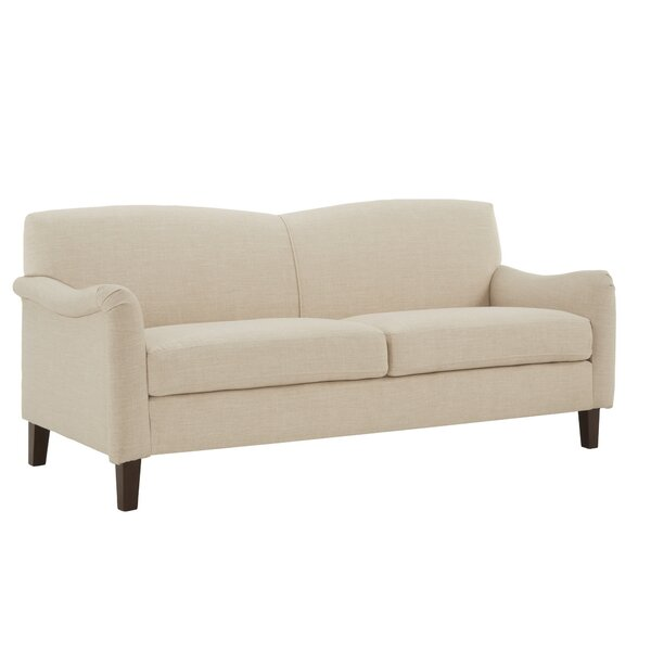 Best #1 Normant Loveseat By Three Posts