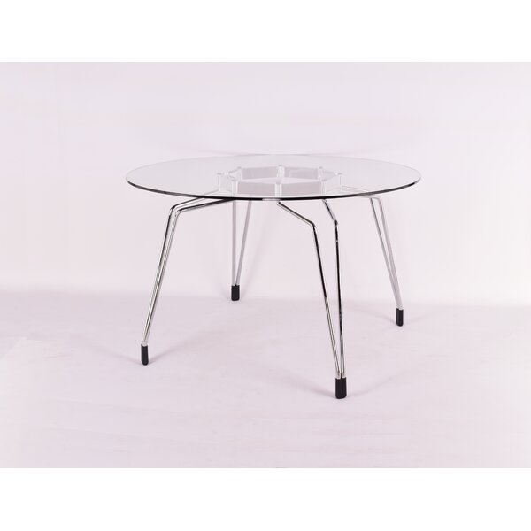 Masami Dining Table by Wrought Studio Wrought Studio