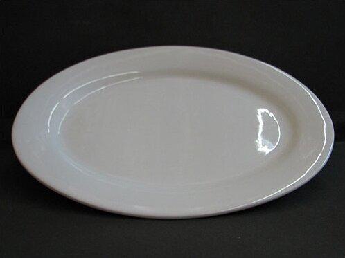 Bistro Oval Platter by BIA Cordon Bleu