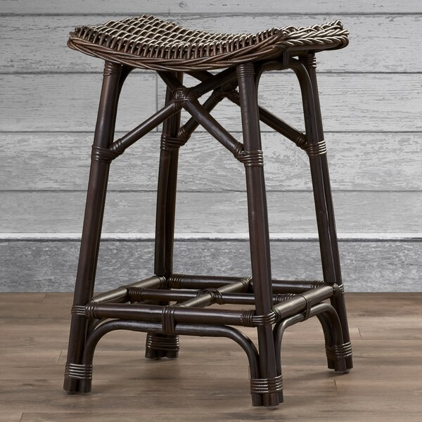Amara Castlewood Stool by Loon Peak