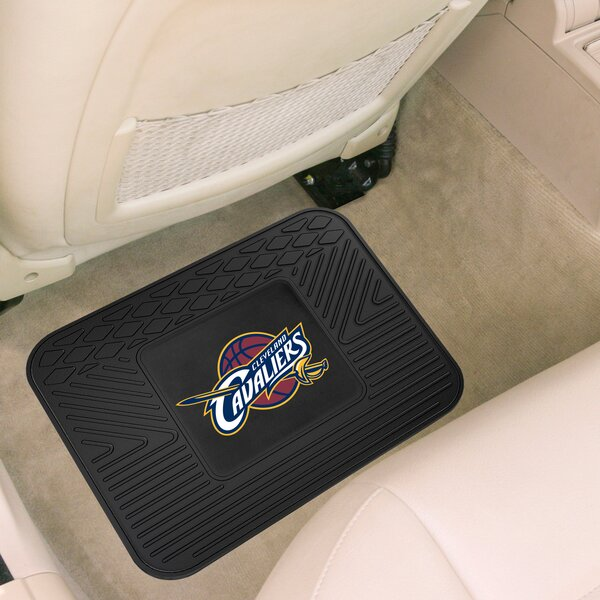 NBA Cleveland Cavaliers Kitchen Mat by FANMATS