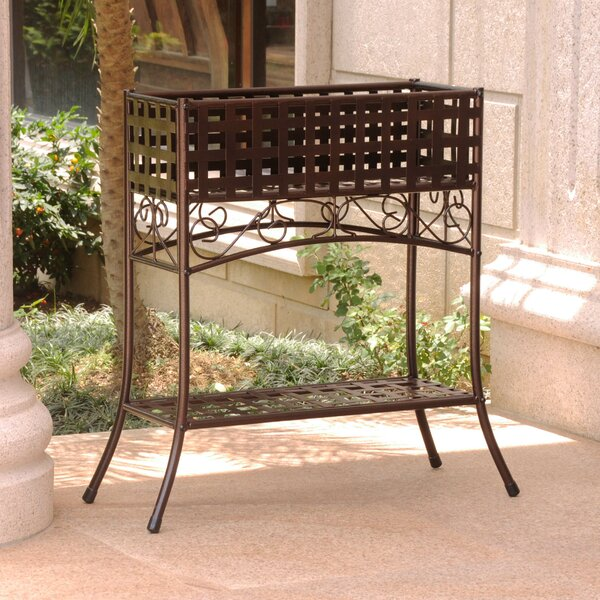 Abbottsmoor Plant Stand by Darby Home Co