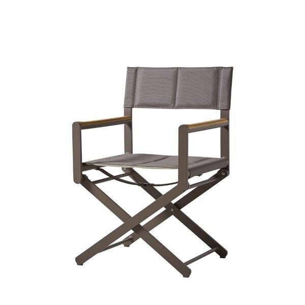 Ricky Director's Chair by Brayden Studio Brayden Studio