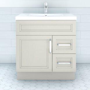 Find Urban 30 Single Bathroom Vanity Set ByCutler Kitchen & Bath