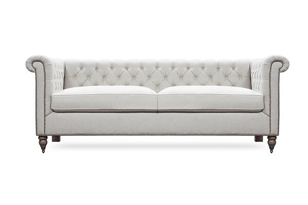 Discover Luxurious Skyla Chesterfield Sofa by Rosdorf Park by Rosdorf Park