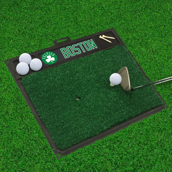NBA Golf Hitting Doormat by FANMATS