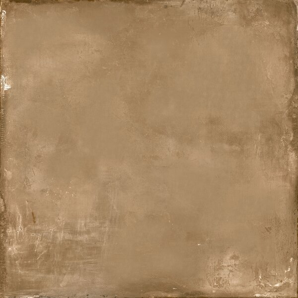 Loft Series Glazed Porcelain Field Tile in Brown by Multile