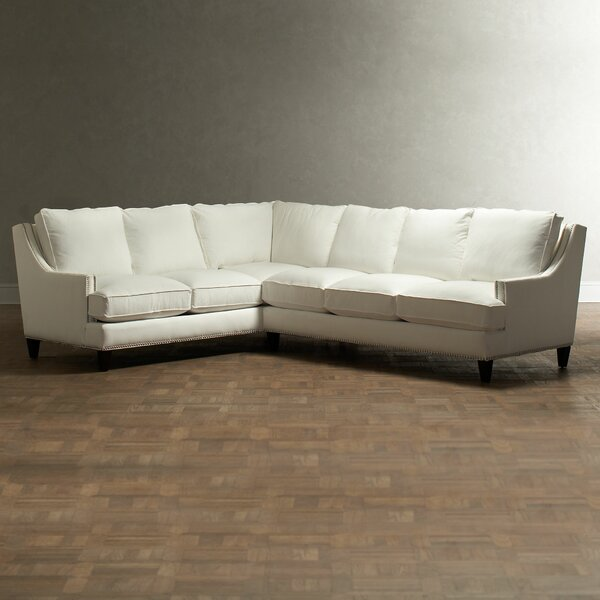 Larson Sectional by Birch Lane™ Heritage