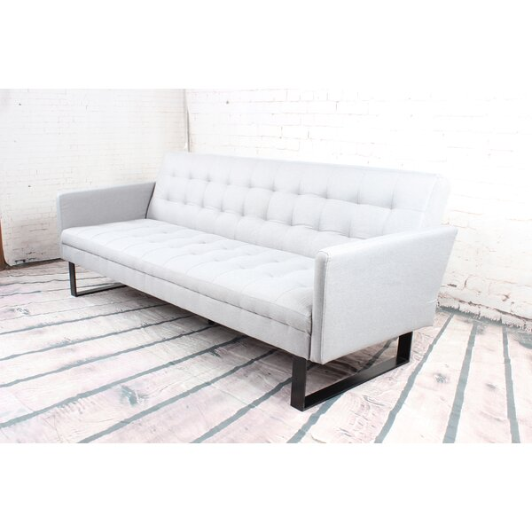 Modern Brand Kathrin Sleeper Sofa by Orren Ellis by Orren Ellis