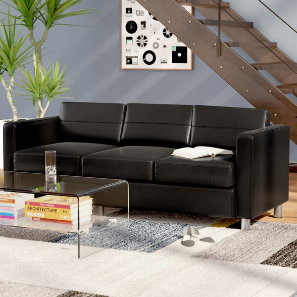 Premium Sell Desantiago Sofa by Ebern Designs by Ebern Designs