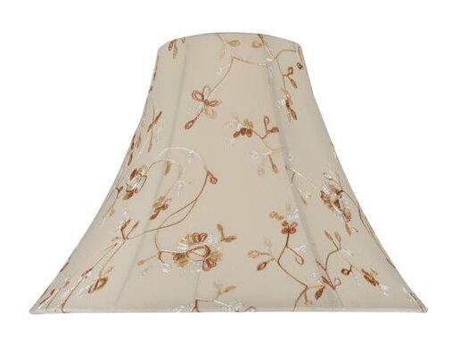 16 Silk Bell Lamp Shade by Aspen Creative Corporation