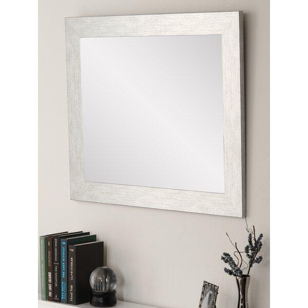 Accent Mirror by Brandt Works LLC