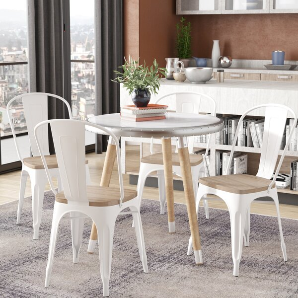 Amazing Halie Dining Chair (Set Of 4) By Trent Austin Design 2019 Sale