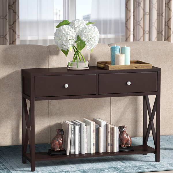 Morrisville Console Table By Three Posts