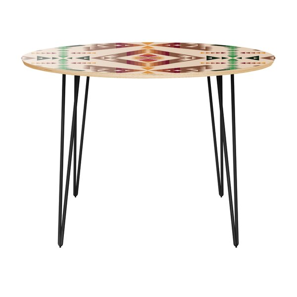 Hohl Dining Table by Bungalow Rose