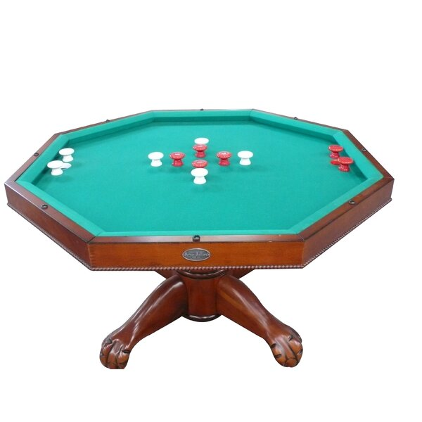 3 in 1 Game Table by Berner Billiards