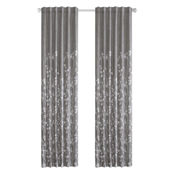White Curtains U0026 Drapes Youu0027ll Love | Wayfair