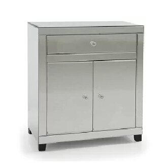 Doline 2 Drawer Accent Chest