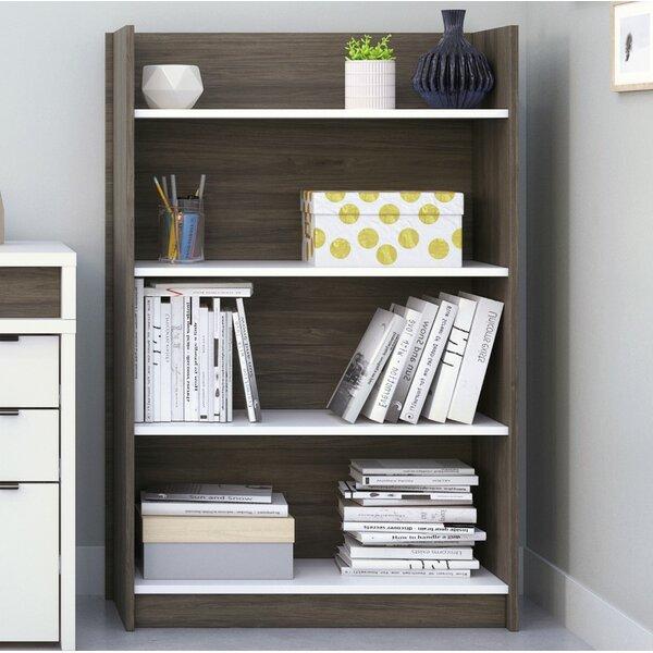 Persephone Standard Bookcase by Ebern Designs