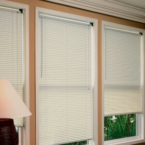 Premium Room Darkening Mini Horizontal Blind