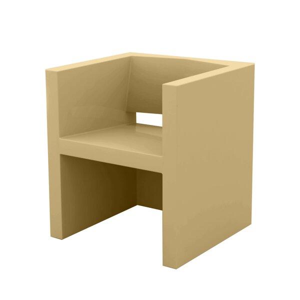 Vela Patio Dining Chair