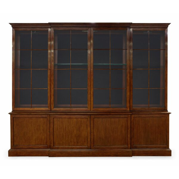 Churchman Large George III Imperial Library Bookcase By Jonathan Charles Fine Furniture