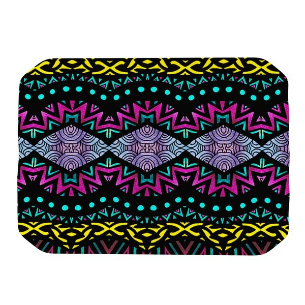 Tribal Dominance Placemat by KESS InHouse