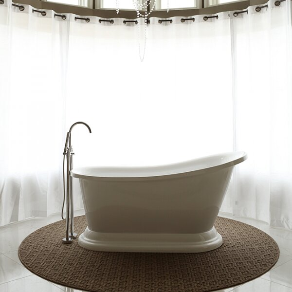 67 x 30 Soaking Bathtub by Signature Bath