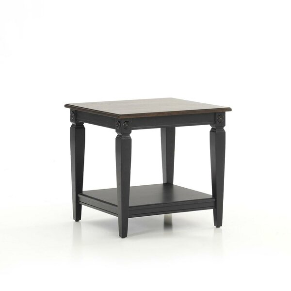 Marchan End Table By Gracie Oaks